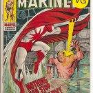 Sub-Mariner # 19, 4.0 VG