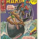 Sub-Mariner # 24, 4.5 VG +