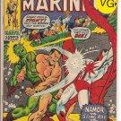 Sub-Mariner # 31, 4.5 VG +