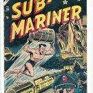 SUB-MARINER # 36, 1.5 FR/GD