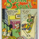 Sugar & Spike # 62, 1.5 FR/GD