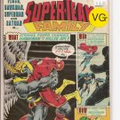 Super-Team Family # 3, 3.5 VG -