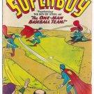 SUPERBOY # 57, 3.5 VG -