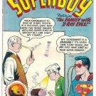 SUPERBOY # 66, 4.5 VG +