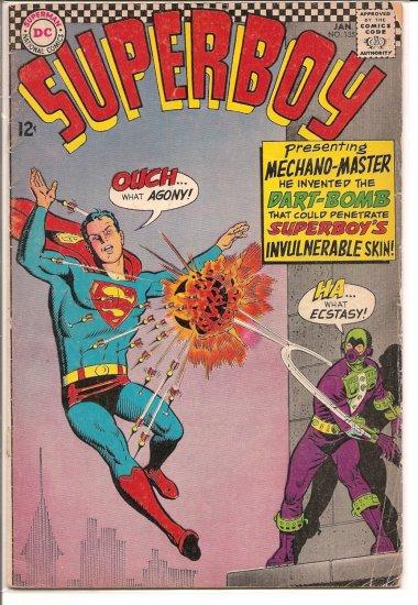 Superboy # 135, 2.0 GD