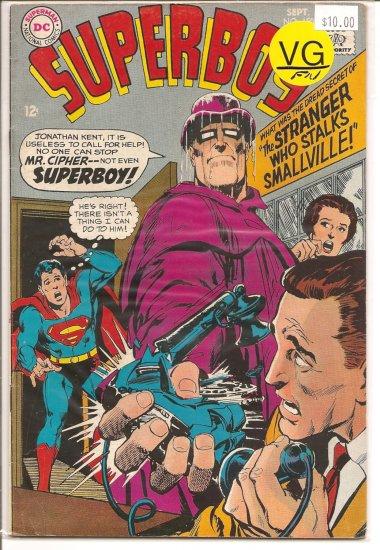 Superboy # 150, 5.0 VG/FN