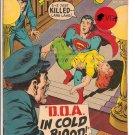 Superboy # 151, 4.5 VG +