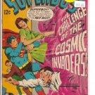 Superboy # 153, 4.5 VG +