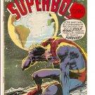 Superboy # 160, 3.0 GD/VG
