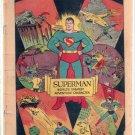 SUPERMAN # 5, 0.5 PR