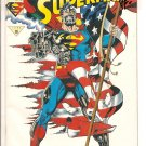 Superman # 79, 7.5 VF -
