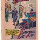 SUPERMAN # 90, 0.5 PR