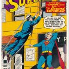 SUPERMAN # 119, 2.5 GD +