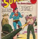 Superman # 122, 3.0 GD/VG