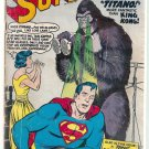 SUPERMAN # 127, 2.5 GD +