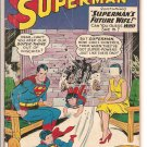Superman # 131, 3.0 GD/VG