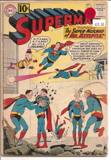 Superman # 148, 2.0 GD