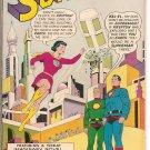 Superman # 159, 4.0 VG