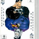 SUPERMAN # 160, 9.2 NM -