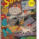 Superman # 189, 4.0 VG