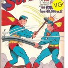 Superman # 196, 4.5 VG +