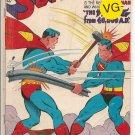 Superman # 196, 4.0 VG