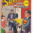 Superman # 198, 4.5 VG +