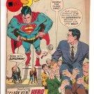 Superman # 219, 4.0 VG