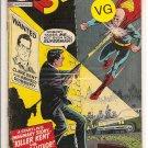 Superman # 230, 4.0 VG