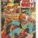 Superman # 231, 4.0 VG