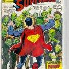 SUPERMAN # 237, 4.0 VG