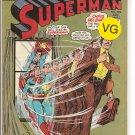Superman # 283, 4.0 VG