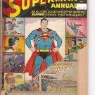 Superman Annual # 1, 1.0 FR