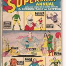Superman Annual # 5, 2.5 GD +