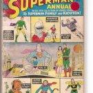 Superman Annual # 5, 1.8 GD -