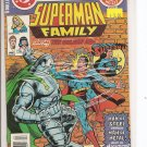 Superman Family # 217, 6.5 FN +