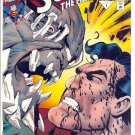 SUPERMAN THE MAN OF STEEL # 19, 8.0 VF