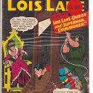 Superman's Girlfriend Lois Lane # 67, 3.0 GD/VG