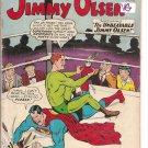 Superman's Pal Jimmy Olsen # 82, 4.0 VG
