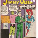 Superman's Pal Jimmy Olsen # 86, 4.0 VG
