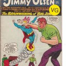 Superman's Pal Jimmy Olsen # 90, 4.0 VG