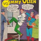 Superman's Pal Jimmy Olsen # 102, 4.0 VG
