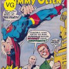 Superman's Pal Jimmy Olsen # 109, 4.0 VG