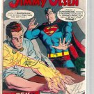 SUPERMAN'S PAL JIMMY OLSEN # 129, 4.0 VG