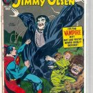 SUPERMAN'S PAL JIMMY OLSEN # 142, 4.5 VG +