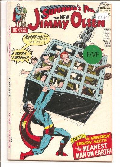Superman's Pal Jimmy Olsen # 148, 7.0 FN/VF