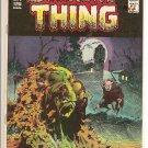 Swamp Thing # 4, 6.5 FN +