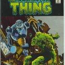 Swamp Thing # 6, 6.5 FN +