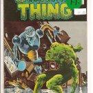 Swamp Thing # 6, 5.5 FN -