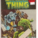 Swamp Thing # 6, 3.0 GD/VG